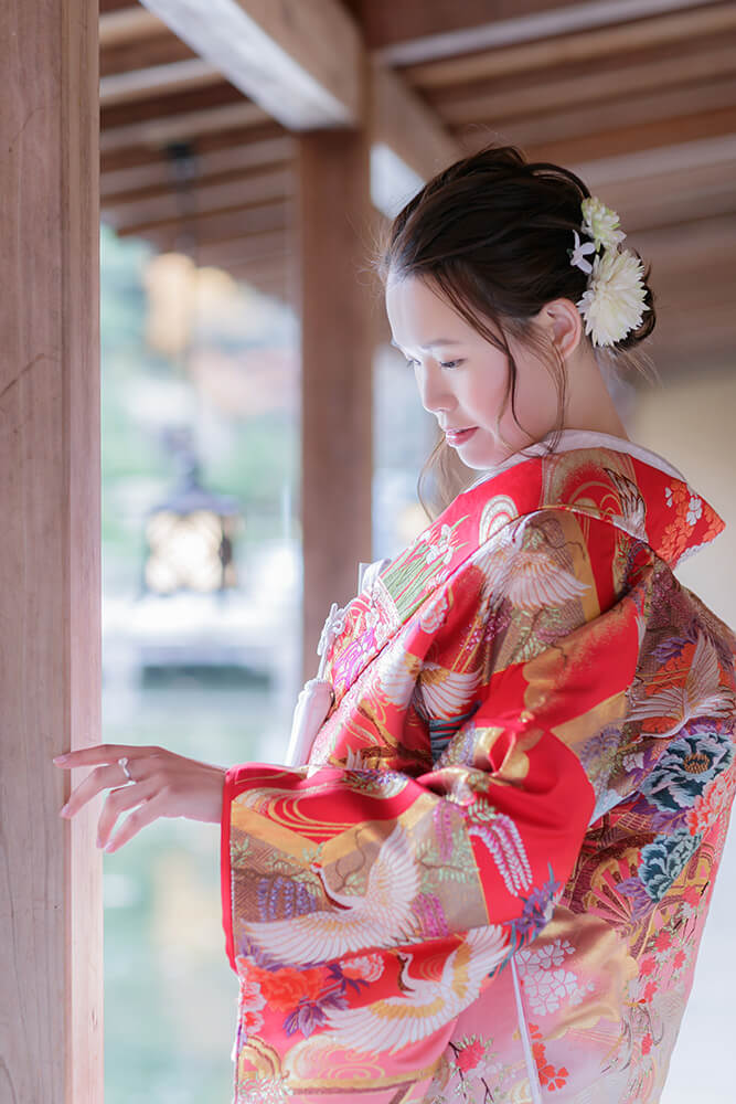 HIROSHIMA - 絢爛