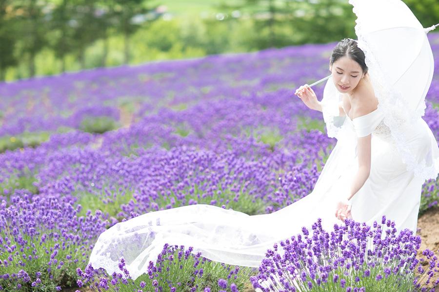 Hokkaido - Labo-la