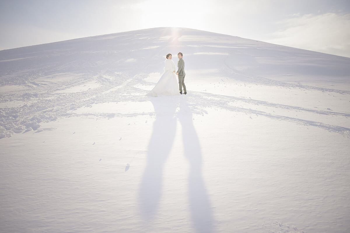 Hokkaido - 美美