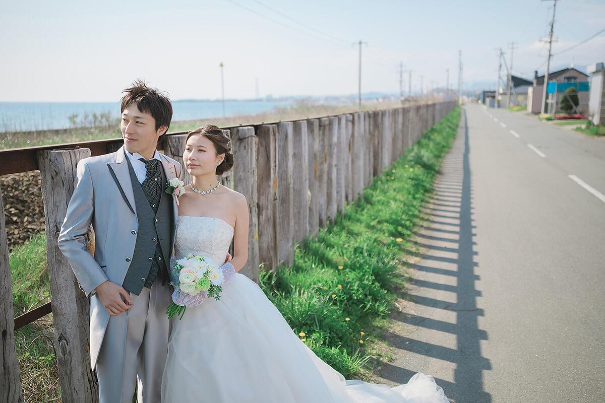 Hokkaido - 絢爛