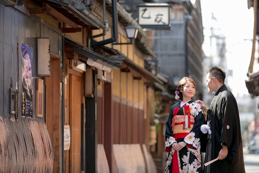 Kyoto - 絢爛
