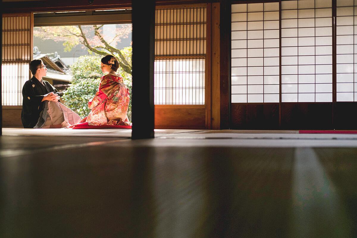 KYOTO - Labo-la Photo by Tsubai