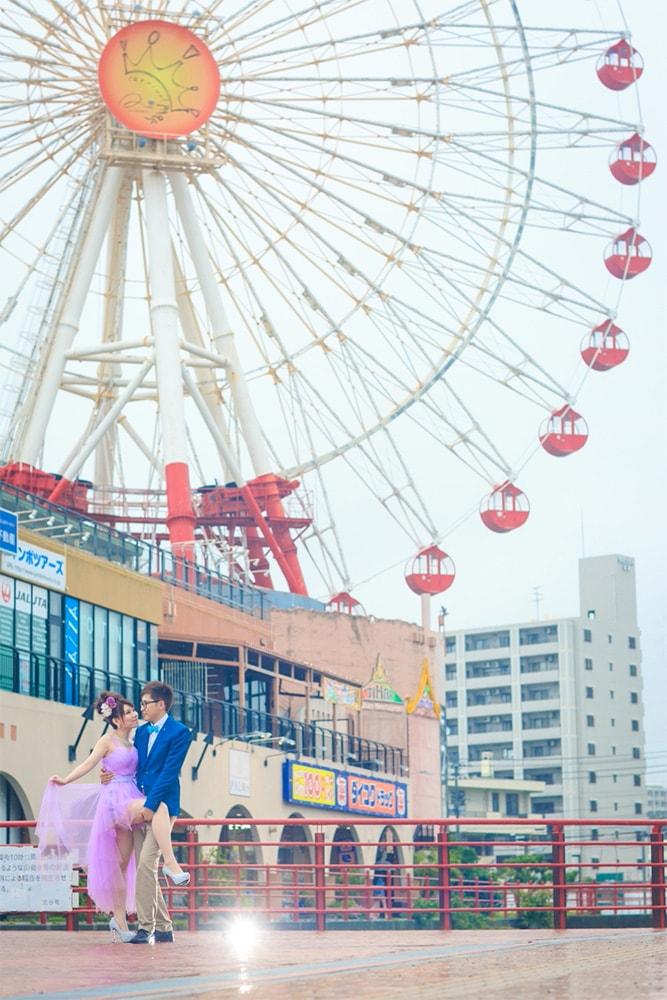 OKINAWA - 美美