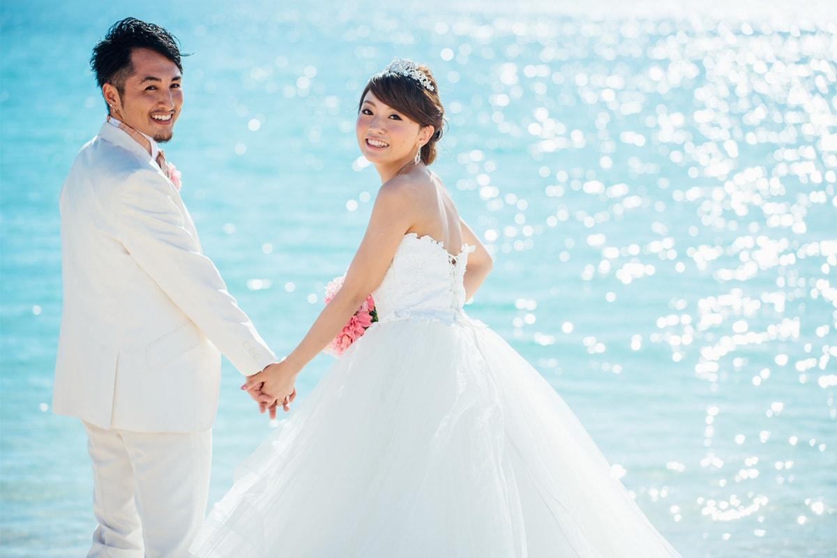 OKINAWA - Wedding & Wedding photos