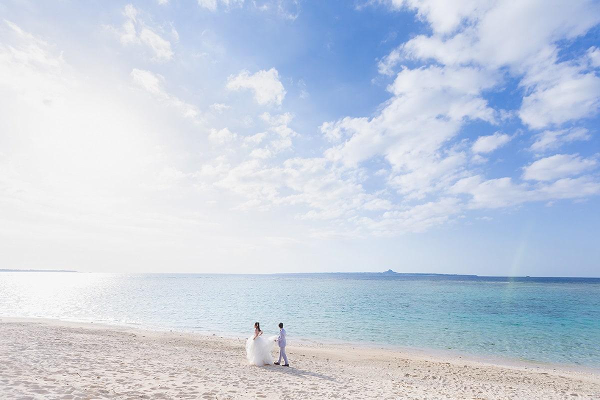 Okinawa - acréée