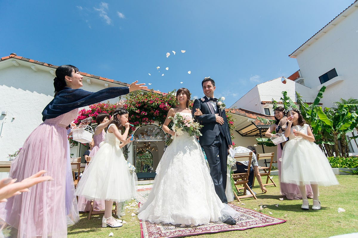 Okinawa - Wedding&Pre-wedding Photos Photo by Kony & Sen