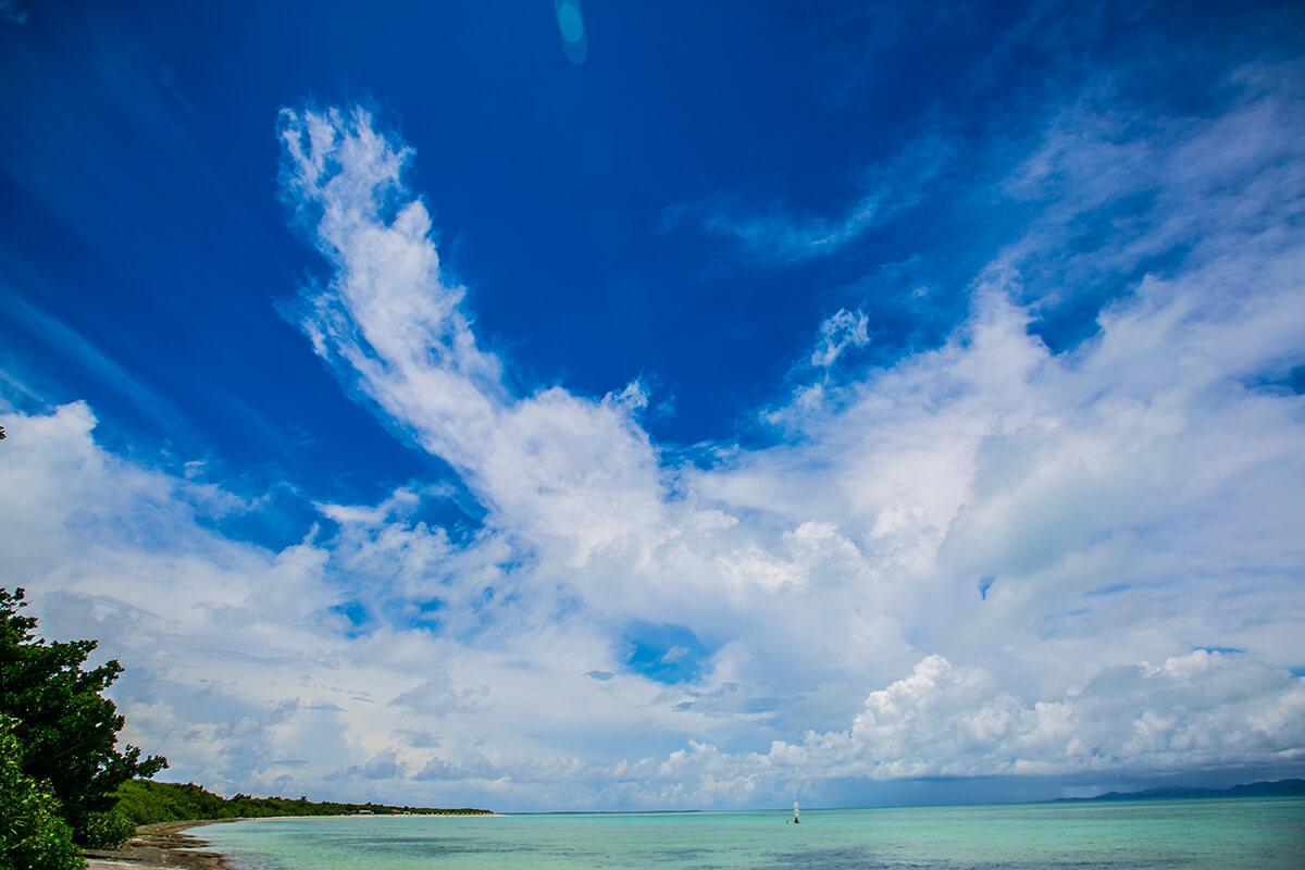 Taketomi Island - 美美