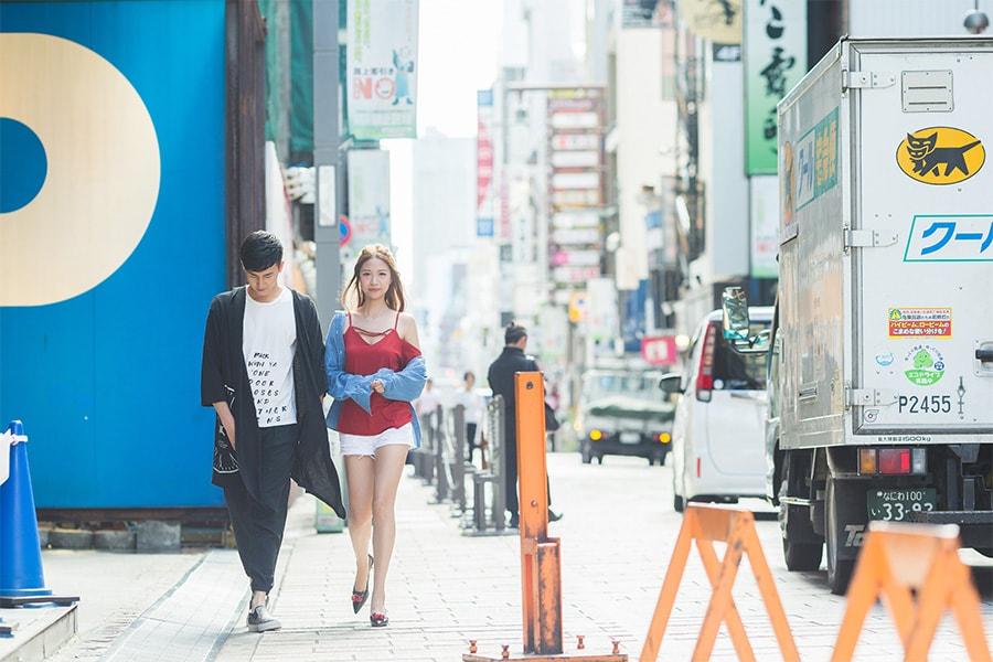 Osaka - acreee 1day
