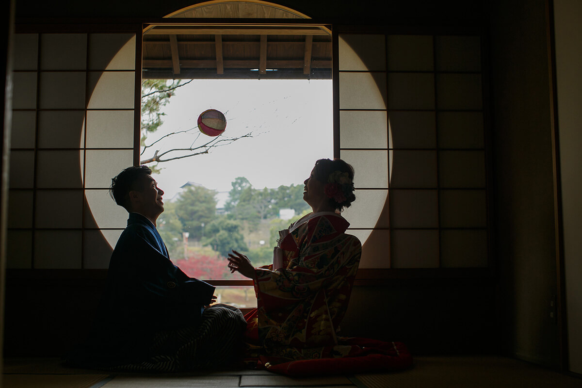 OSAKA - 絢爛