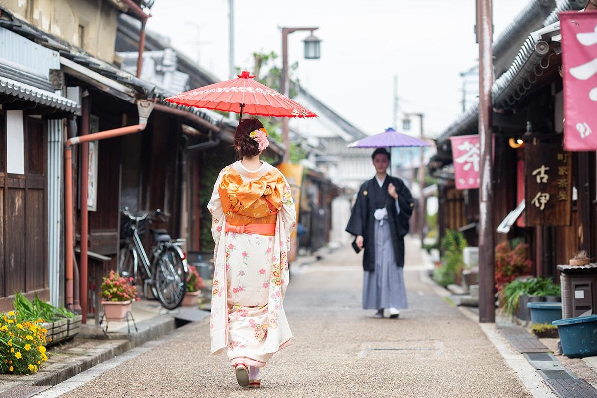Osaka - acréée