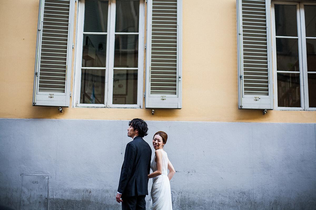 Paris France - World photo wedding plan