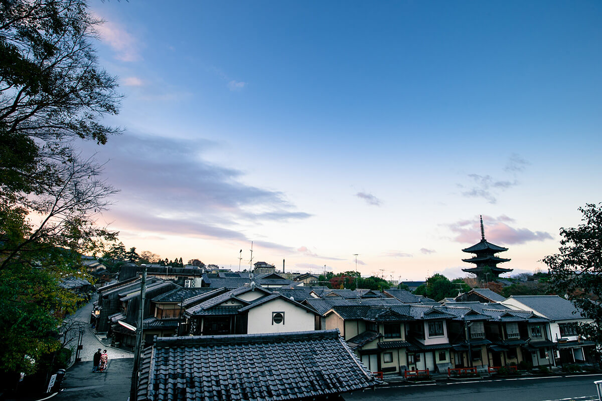 About KYOTO