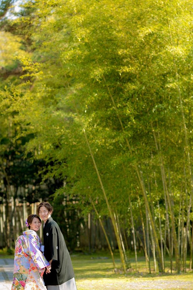 Toyokuni shrine Kyoto