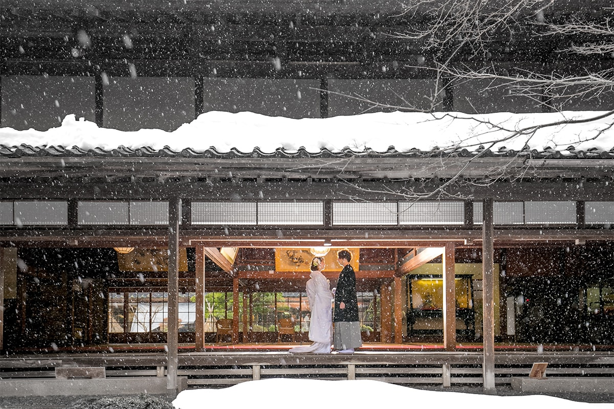 Northern Culture Museum Niigata