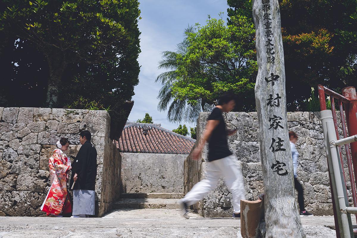Nakamura House / Okinawa