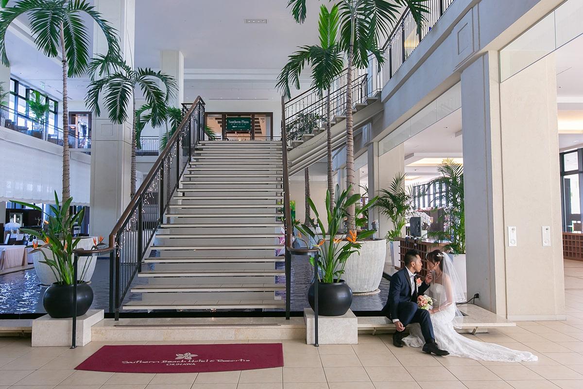 Photo Gallery of Southern Beach Hotel Resort[Okinawa/Japan]