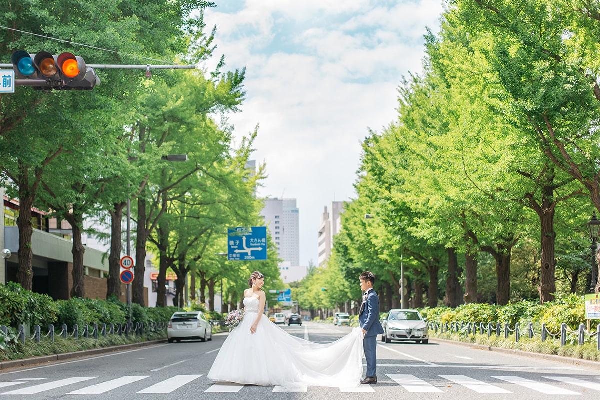 Yamashita Park Yokohama