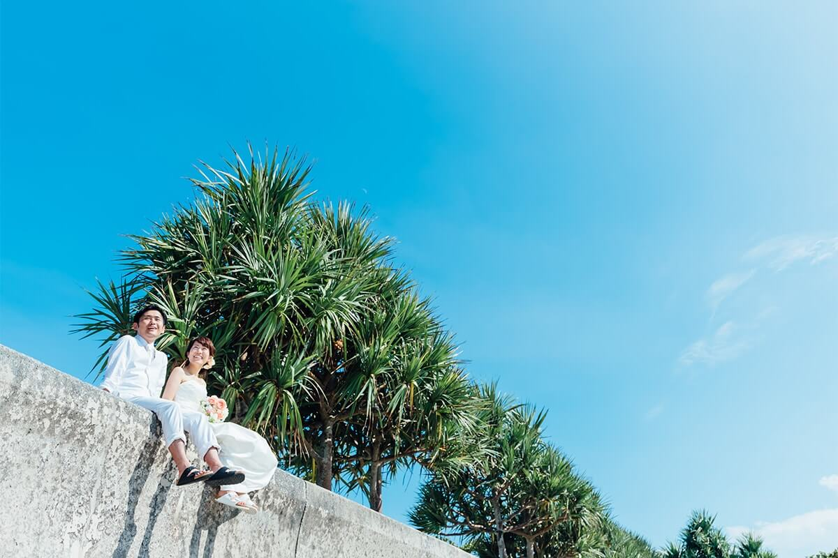 PHOTOGRAPHER -Okinawa-/ANZAI[Okinawa/Japan]